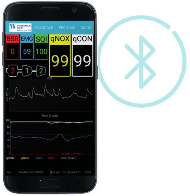 CONOX-view-app