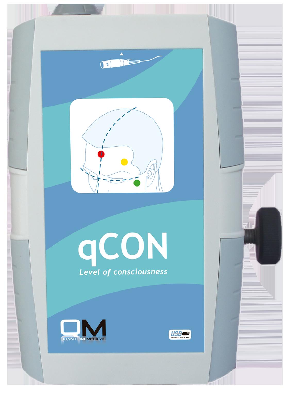 qCON XP