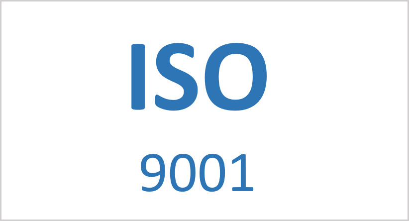 IS9001